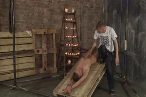 recent horny twink Chris Jansen Used For A horny Foot stroking