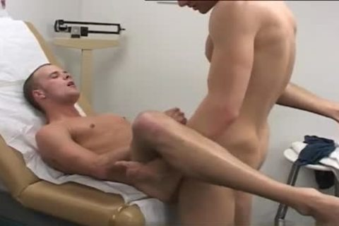 homo Porn clips painfully And Ful immodest clips Dr Toppinbottom Asked Him To Take Off His