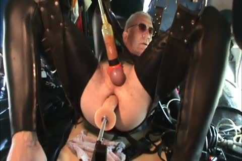 Rubber males Geared Machine pounded