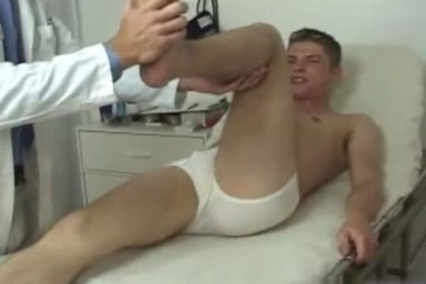 homosexuals clips Porn I Went To The Doctors For A Routine Checkup