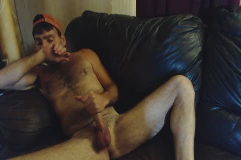Redneck Jerkoff No Talking sperm 06 17 2016.mp4