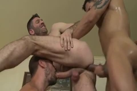 yummy Threeway With skank DPed