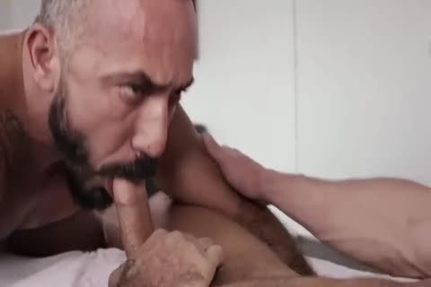 Dean monroe and lucio saints are two dilfs