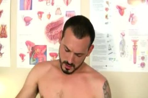 Erotic Male Medical Exams By Male Dr homosexual Joshua Was A recent