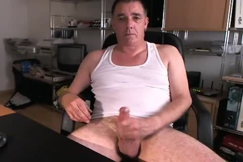 Wicked males have a joy engulfing stroking