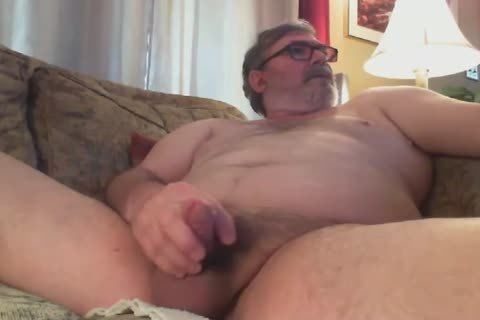 daddy's wazoo Play And cum