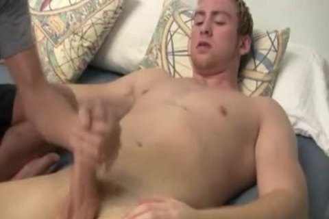 homo Sex videos Clips he Sure did not Bi-atch When Mr. Hand D