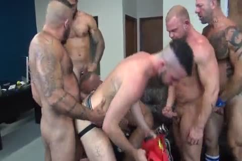 orgy bare two