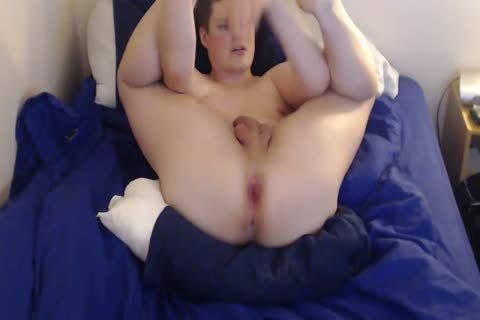 SHINY JAMES - RARE web camera beauty booty TWERK cum