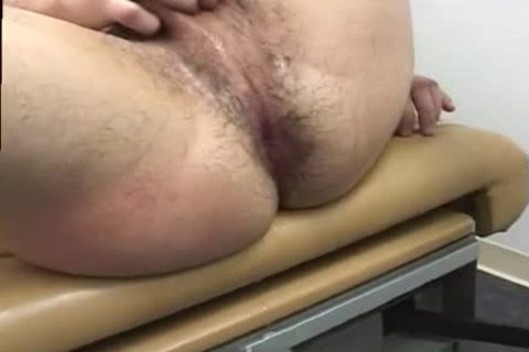 clip Doctor Fetish boy homosexual Dr. Phingerphuck Asked Me To