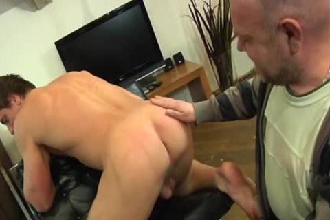 handsome Euro Escort booty Rimmed An Cocksucked