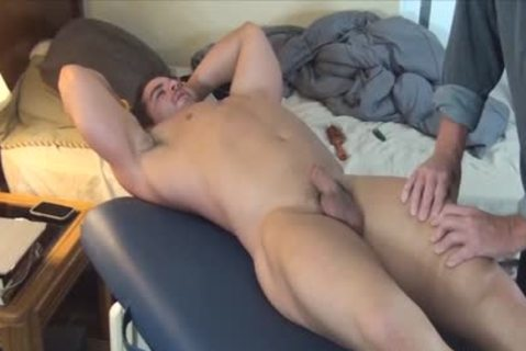 Frank Defeo tied And Tickled