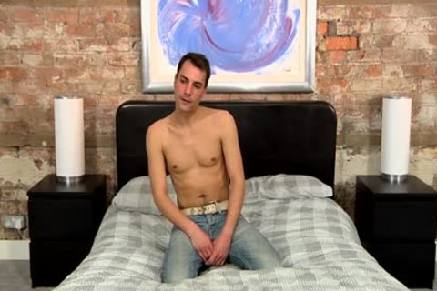 fine Frenchman Anthony - Anthony Cruz - BoyFriendTVcom