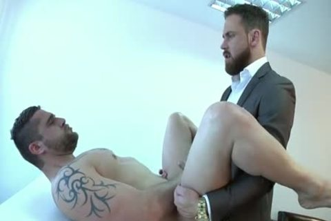 Kennedy carter sodomizes ruben fux very well