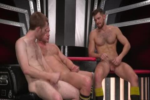 sexy Son Fetish With spunk flow