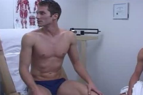 Exam Physical Military boy Clip And Doctor pound