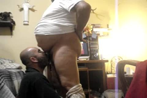 Daddy And His whore-58