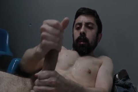 Amateurs Beard ejaculation - BoyFriendTVcom