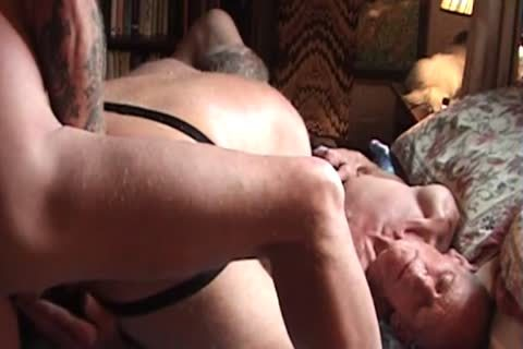 Swingers cuckold hump