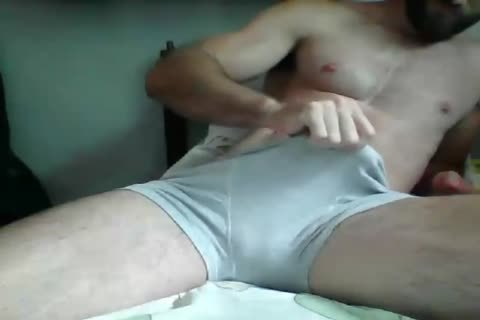 Large penis gay unprotected with sperm swap