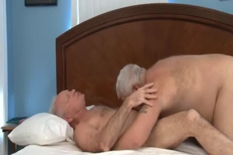 Two mature allies Have A nice pound