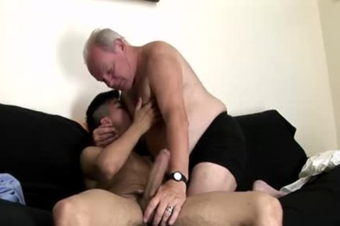 large dick Daddy butthole With cumshot