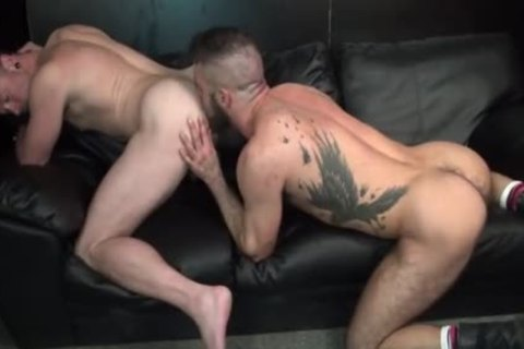Max Cameron And Marcus Isaacs