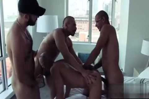 Latin shlong Interracial raw