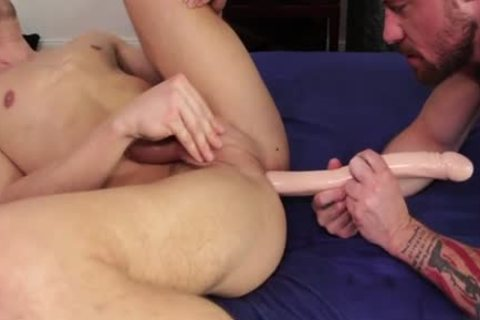 Tattoo gay Flip Flop And ejaculation