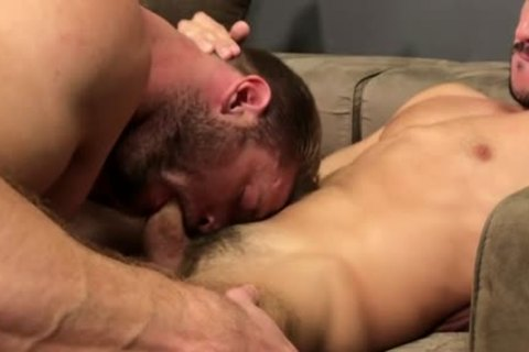 Large penis homo a bit of booty with cumshot