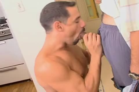 share bisexual orgy with big cocks has touched it! has