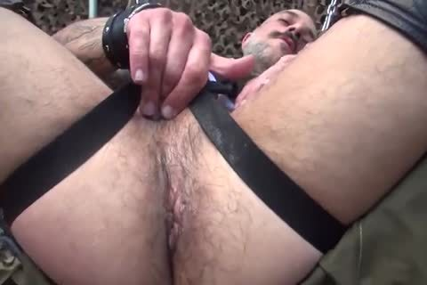 Pulling Out Is For Porn 5 - Scene 1