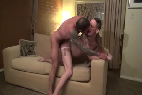 Pulling Out Is For Porn 5 - Scene three