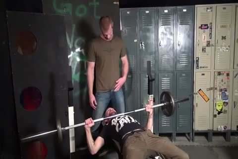 Load Up My gap - Scene two