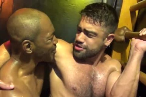gay leather bareback porn how do you get into gay porn