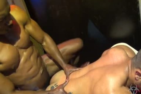 Brazil gay Fetish With ball batter flow