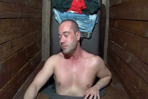 Czech homosexual dream Part 3
