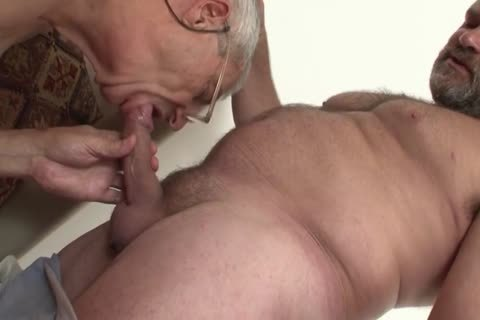 fucking Y old dad bare