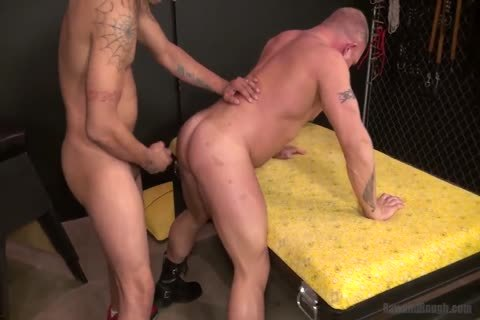 Daxton Ryker And Redd In I Recorded My ass Call