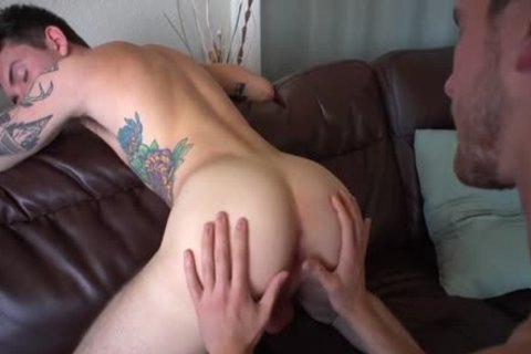 gigantic penis homo ass sex With Creampie