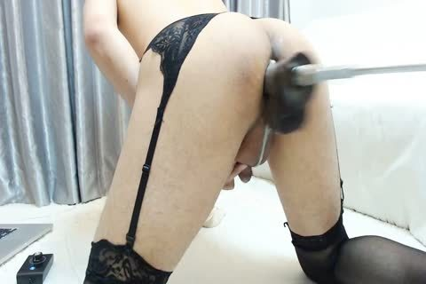 plowing Machine Hard Japanese Crossdresser Part1