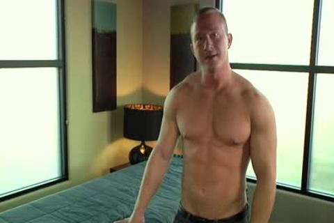 Muscle homo bj And Massage