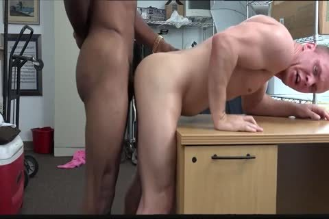 BBC In White butthole Compilation P1