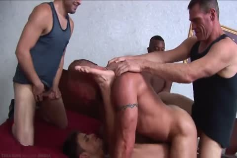 The best Of homo double penetration - pooper DP