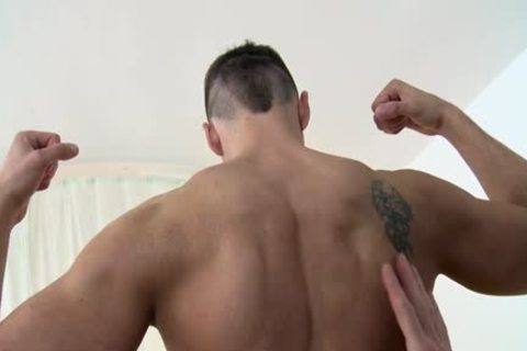 yummy Daddy Casting And ejaculation