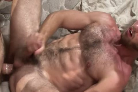 hairy penis piss And cock juice flow