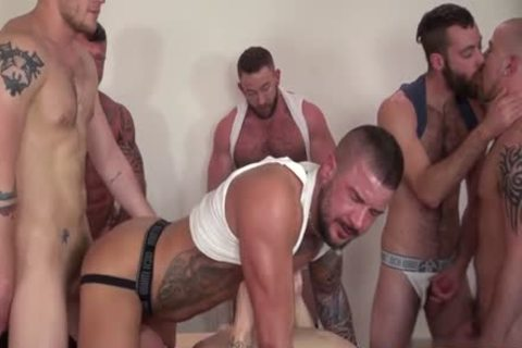 Muscle Son Fetish With cum drinking