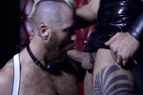 hairy gay butthole job With spunk flow