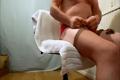 Archive7: 22-04-17 recent stockings And sex cream flow