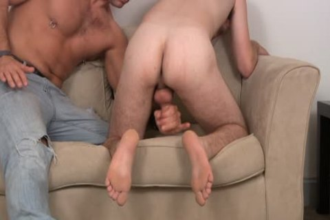 twink Overpowered And Milked